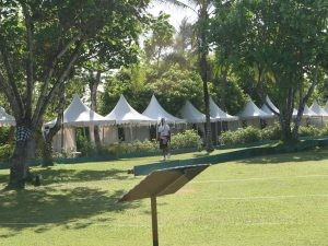 Sewa Tenda Sarnafil Event