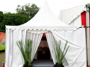 Sewa Tenda Sarnafil Outdoor