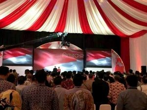 Event Grand Opening Cremony