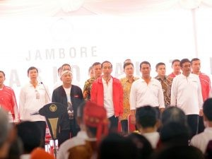 Event Presiden Republik Indonesia