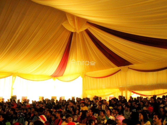 Rental Tenda Pesta