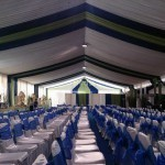 Rental Tenda Roder Event Peresmian