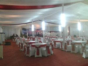 Event Tenda Pesta Peresmian